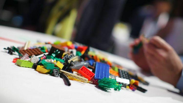 Método Lego® Serious Play®