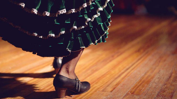 Más que flamenco