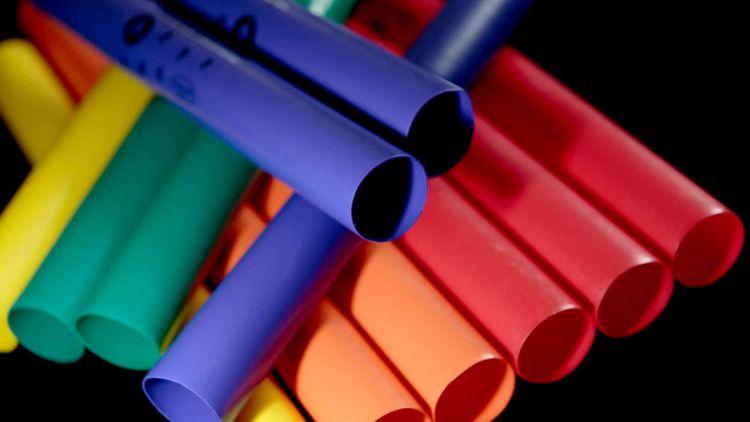 Taller de tubos musicales