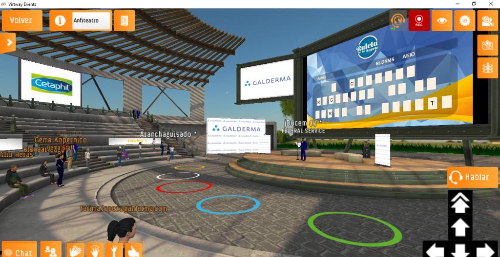 concurso virtual