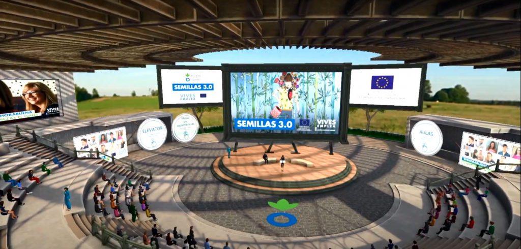 planear un evento virtual