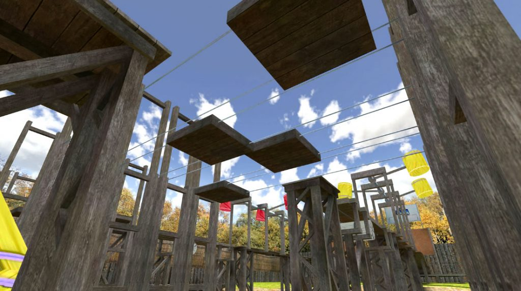 team building virtual